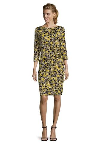 Betty Barclay Jerseykleid »mit Raffung« kaufen