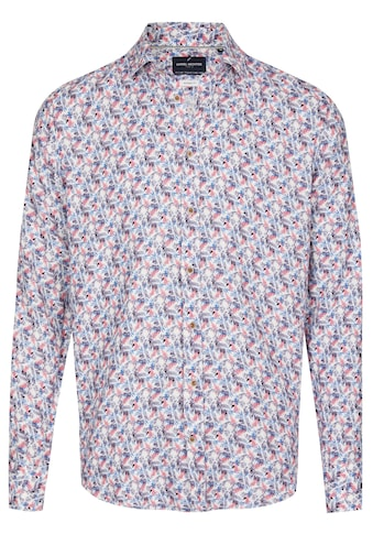 Daniel Hechter Modern Fit Hemd kaufen