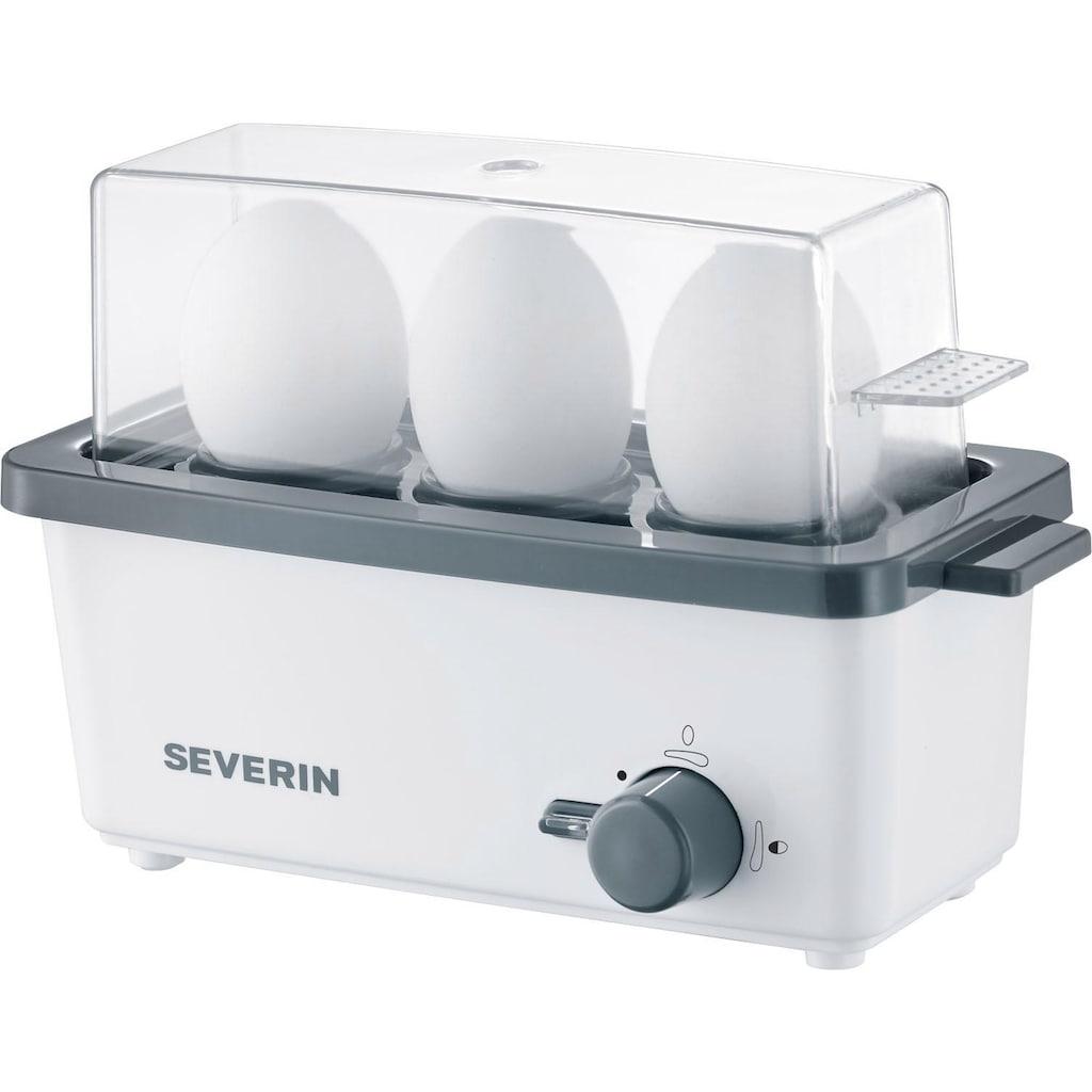 Severin Eierkocher »EK 3161«, für 3 St. Eier, 300 W