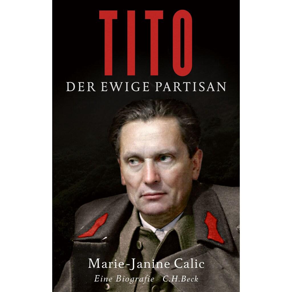 Buch »Tito / Marie-Janine Calic«