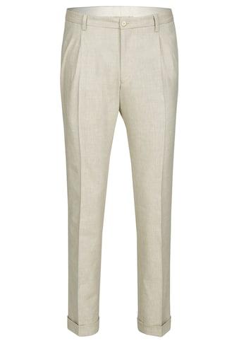 Daniel Hechter Shape Fit Anzug-Hose kaufen