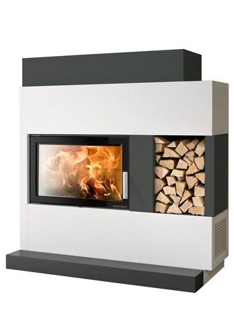 Kaminholzregal »Holzlagerfach für Ofen Adonis« kaufen