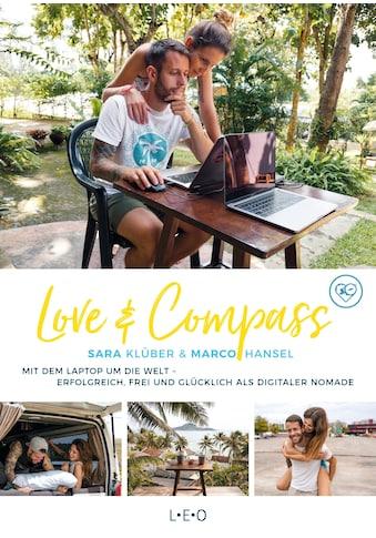 Buch »Love & Compass / Marco Hansel, Sara Klüber« kaufen