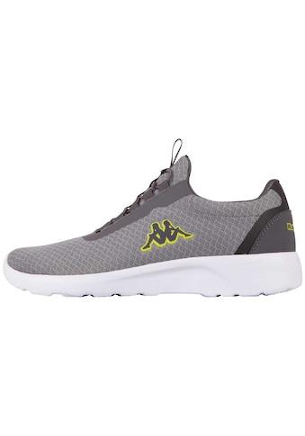Kappa Sneaker »IMANY«, - sportlich, leicht & bequem kaufen