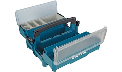Makita Werkzeugkoffer »P-84137«, unbefüllt, BxHxT: 395x295x233 mm kaufen