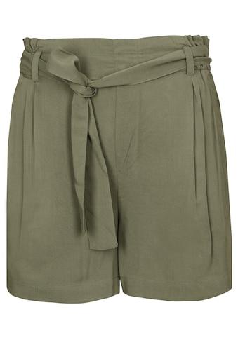 Fresh Made Shorts, im Paperbag-Stil kaufen