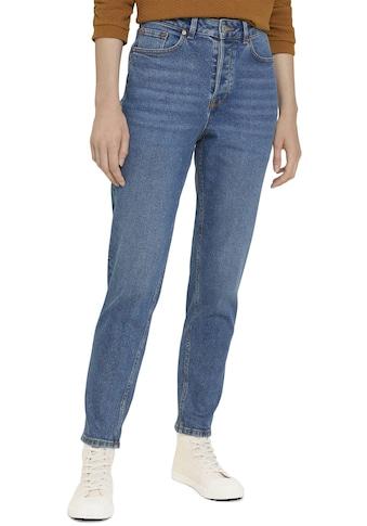 TOM TAILOR Denim Mom-Jeans, in leichter Waschung kaufen