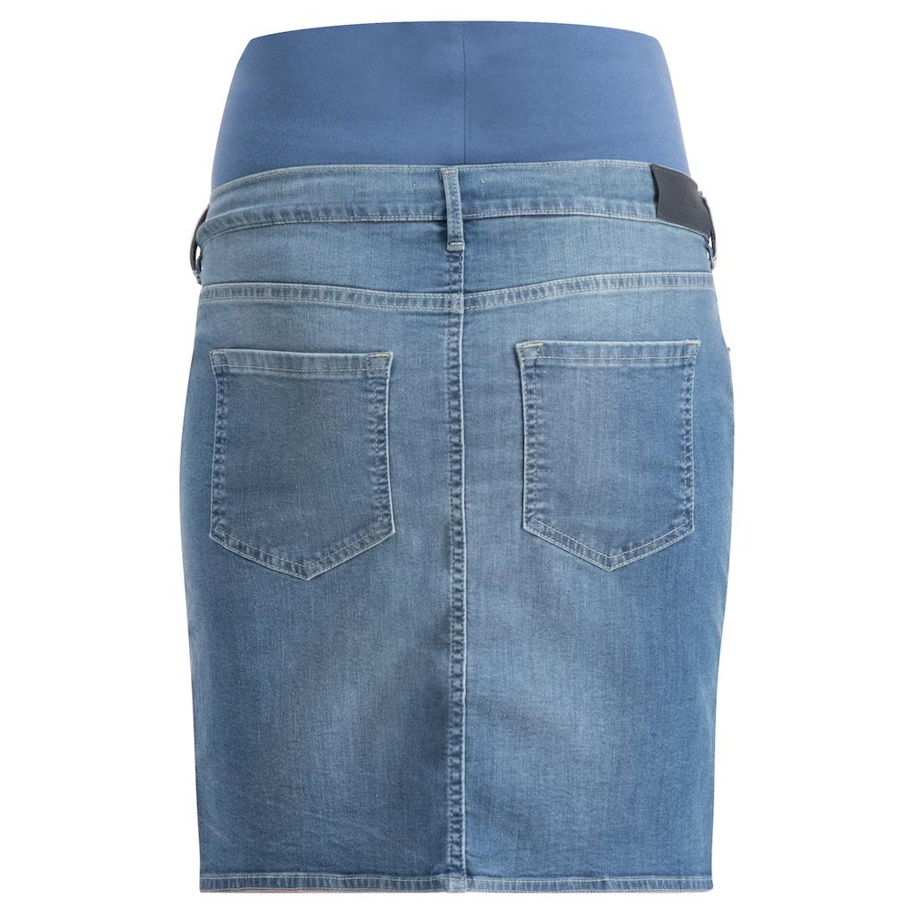 Noppies Umstandsrock Jeans »Bree«
