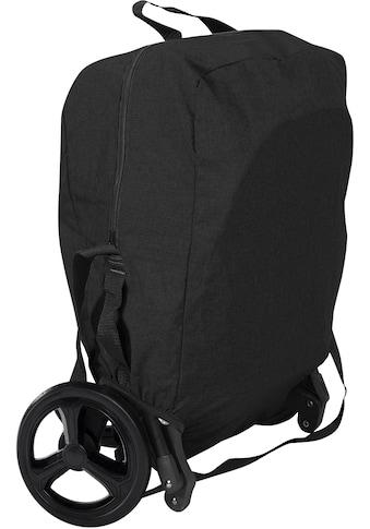 Knorrbaby Kinderwagen-Transporttasche »X-Easy-Fold und Head Transport Bag, schwarz« kaufen