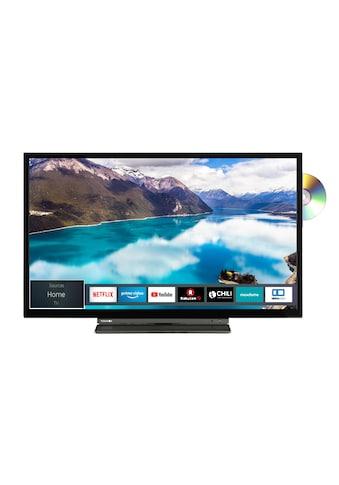 """Toshiba LED-Fernseher »32WD3C63DAX«, 80 cm/32 """", HD ready, Smart-TV kaufen"""