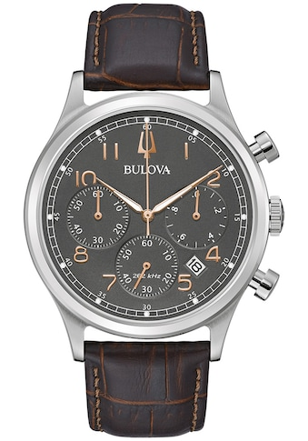 Bulova Chronograph »96B356« kaufen