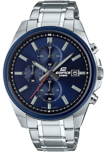 CASIO EDIFICE Chronograph »EFV-610DB-2AVUEF« kaufen