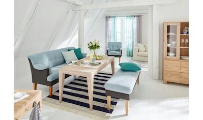 Guido Maria Kretschmer Home&Living Küchensofa »Luunja«, in 2 Breiten kaufen