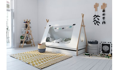Lüttenhütt Bettschubkasten »Dolidoo«, passend zum Bett Dolidoo kaufen
