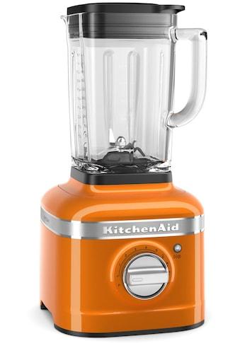 KitchenAid Standmixer »5KSB4026EHY«, 1200 W kaufen