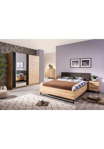 Schlafzimmer-Set »Sardinia«, (Set, 4 tlg.) kaufen