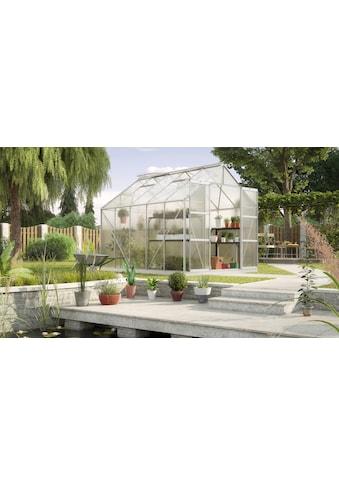 KONIFERA Gewächshaus »Titania 8300«, (Set, mit 4-tlg. Zubehör) kaufen