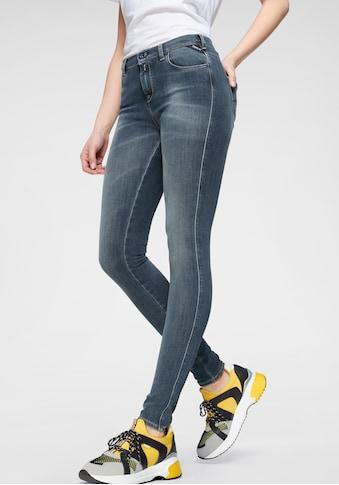 Replay Skinny - fit - Jeans »STELLA HPF+« kaufen