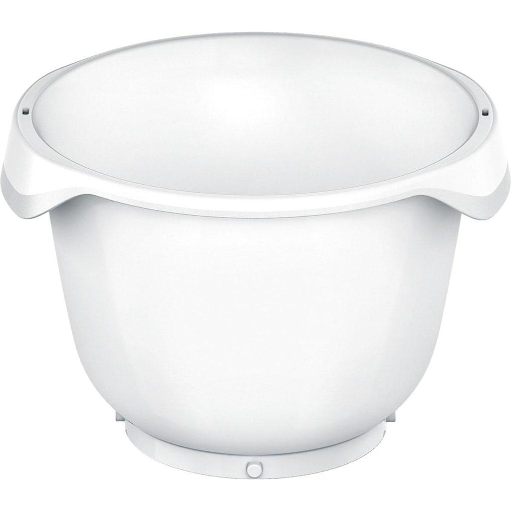 BOSCH Küchenmaschinenschüssel »MUZ9KR1«, für Bosch Küchenmaschinen OptiMUM