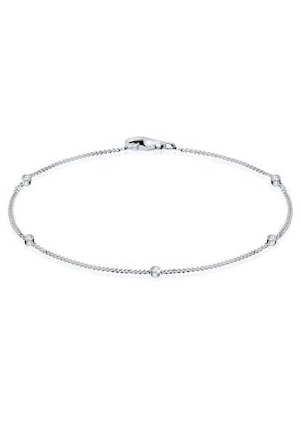 Elli Armband »Kristallen 925 Sterling Silber« kaufen