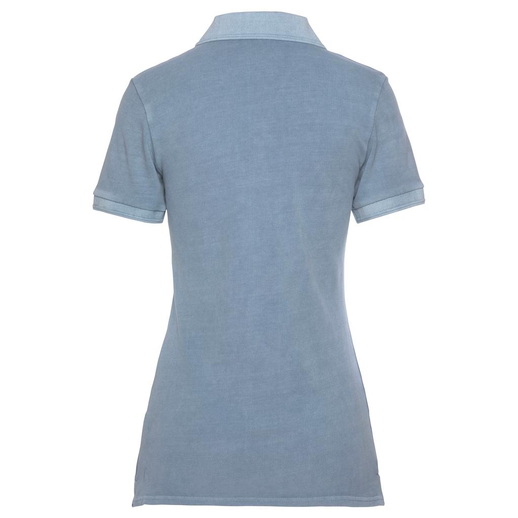 LTB Poloshirt »NOMODO«