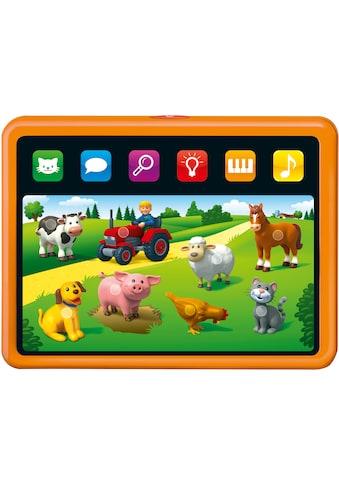 Ravensburger Lerntablet »ministeps® Mein allererstes Tablet« kaufen