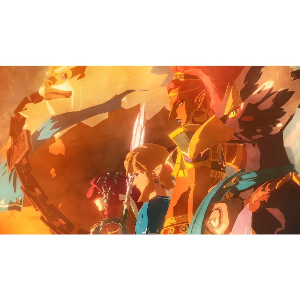 Nintendo Switch Spiel »Hyrule Warriors: Zeit der Verheerung«, Nintendo Switch