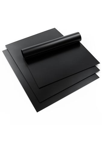Arendo Backmatte »Backmatte / bis Max. 260°C / 40x50 cm«, 3er Pack – PTFE... kaufen