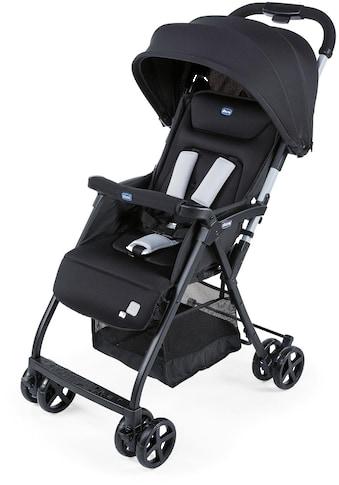 Chicco Kinder-Buggy »Ohlala' 2, Black Night«, 15 kg, Kinderwagen, Buggy, Sportwagen,... kaufen