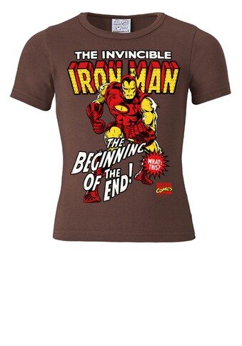 LOGOSHIRT T-Shirt mit tollem Front-Motiv kaufen