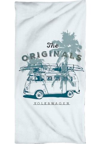 """Strandtuch """"The Originals"""", Volkswagen kaufen"""
