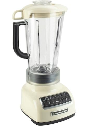 KitchenAid Standmixer »5KSB1585EAC«, 550 W, crème kaufen