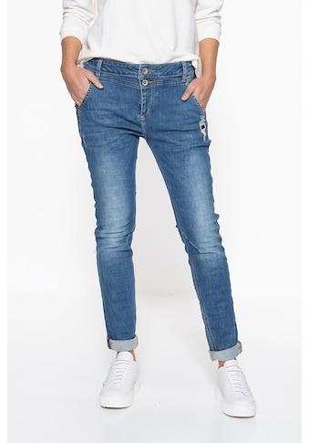 ATT Jeans Boyfriend - Jeans »Kira« kaufen