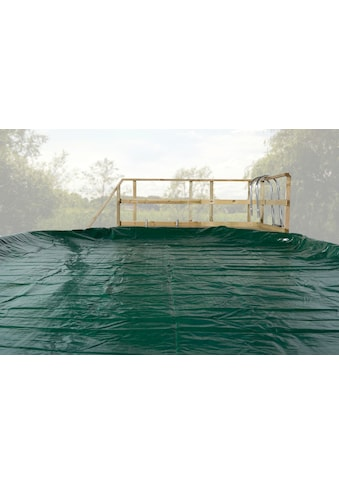 weka Pool-Abdeckplane »Mali 3«, BxL: 471x571 cm kaufen
