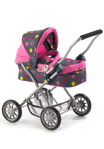 CHIC2000 Puppenwagen »Smarty, Funny pink« kaufen