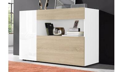 LC Sideboard »Nice«, Breite 130 cm kaufen