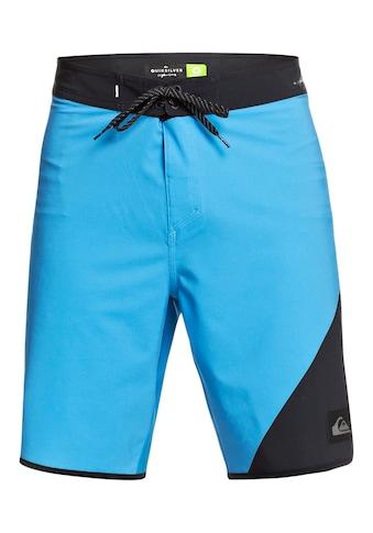 "Quiksilver Boardshorts »Highline New Wave 20""« kaufen"