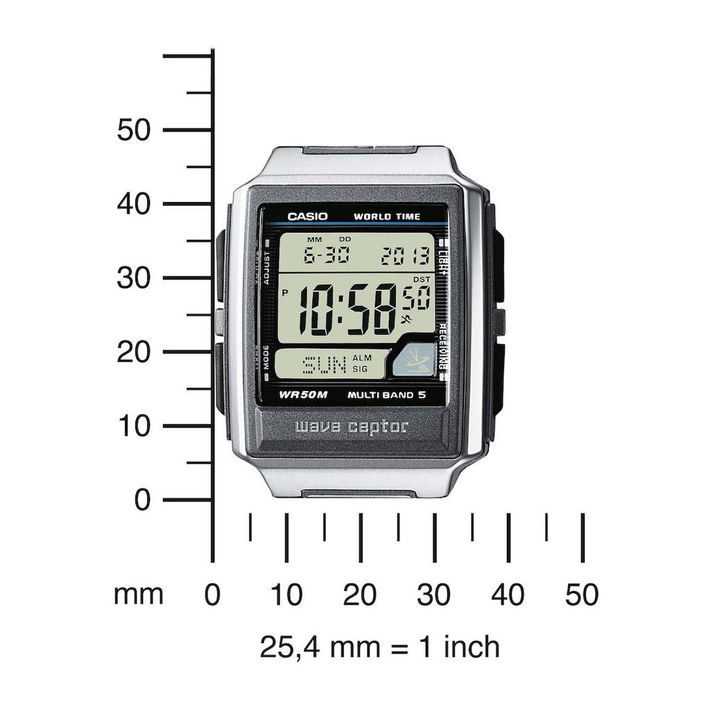 Casio Funk Funkchronograph »WV-59DE-1AVEG«