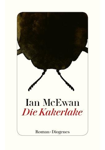 Buch »Die Kakerlake / Ian McEwan, Bernhard Robben« kaufen