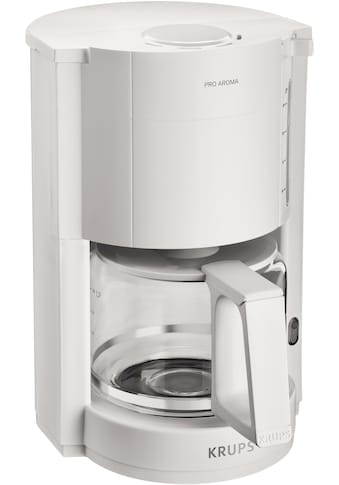 Krups Filterkaffeemaschine F30901 Pro Aroma kaufen