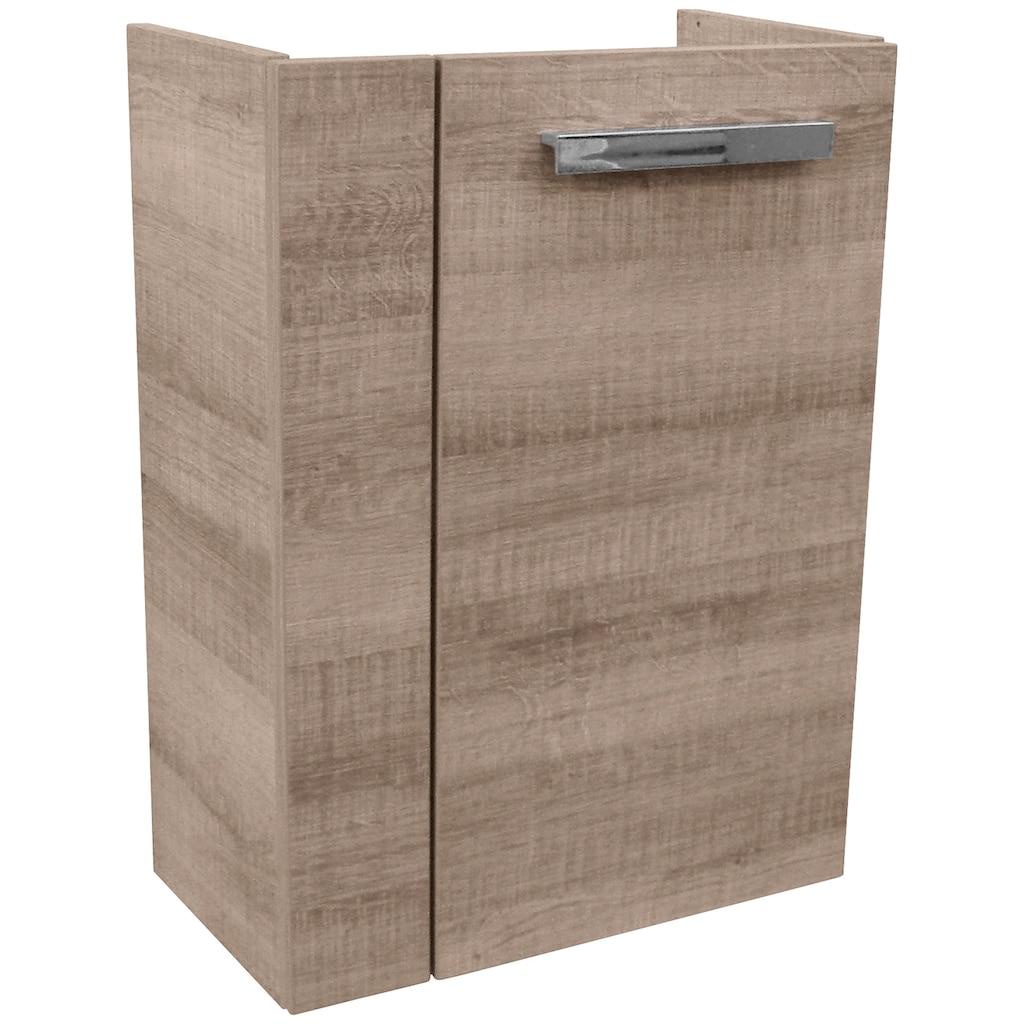 FACKELMANN Waschbeckenunterschrank »A-Vero«, Breite 44 cm