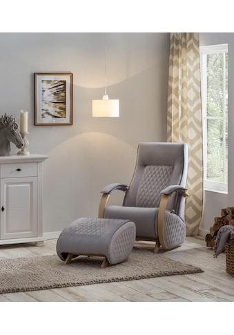 Home affaire Relaxsessel »Hilmar« kaufen