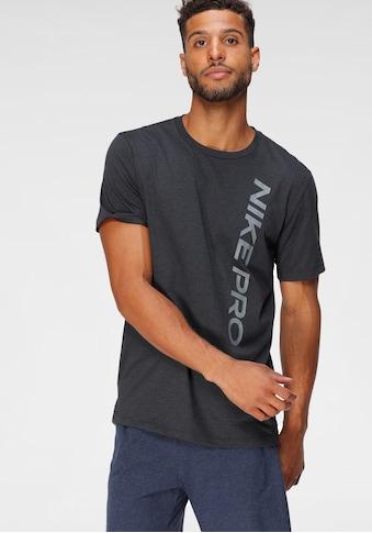 Nike Trainingsshirt »Nike Pro Men's Short-sleeve Top« kaufen