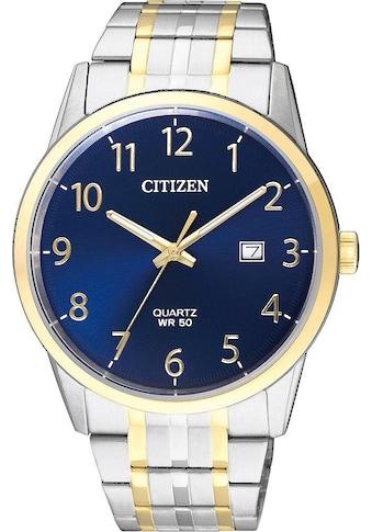 Citizen Quarzuhr »BI5004 - 51L« kaufen