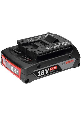Bosch Professional Akku »GBA 18V 2,0 Ah« kaufen