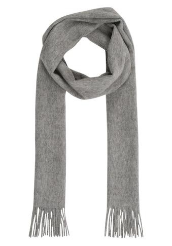 Sätila of Sweden Schal mit schönen Fransen kaufen