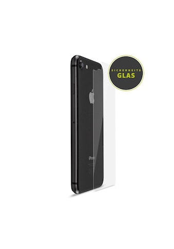 Artwizz Schutzfolie aus Glas für die Rückseite »SecondBack for iPhone 8 (Glass... kaufen