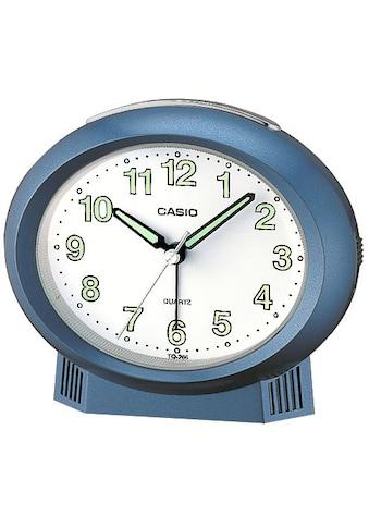 CASIO Quarzwecker »TQ - 266 - 2EF« kaufen