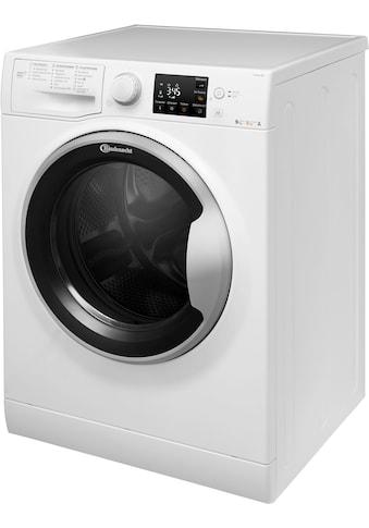 BAUKNECHT Waschtrockner WATK Sense 96G6, 9 kg / 6 kg, 1600 U/Min kaufen