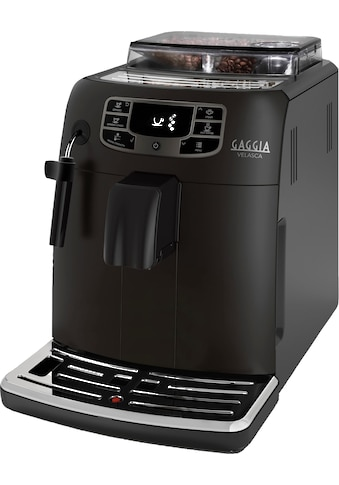 Gaggia Kaffeevollautomat »Velasca Coffee« kaufen